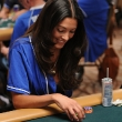 Christina Hall Dream Team Poker