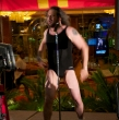 Joe Reitman Single Ladies Karaoke Performance