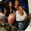 Mom Daughter on the Rail 2009 WSOP