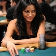 Paola Martin - 2009 WSOP