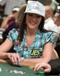 Porn Star Samantha Ryan at 2010 WSOP