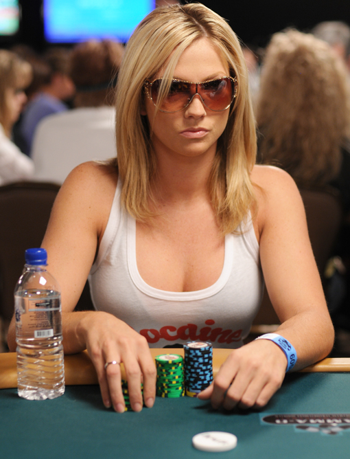 2009 WSOP Ladies Event
