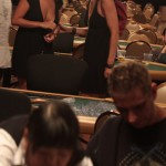 Girls on the Rail 2009 WSOP