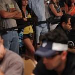 Antonio Esfandiari at the 2009 WSOP