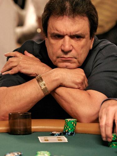 Miami John Cernuto WSOP