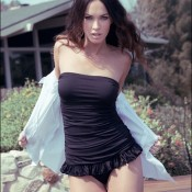 Megan Fox in UK GQ