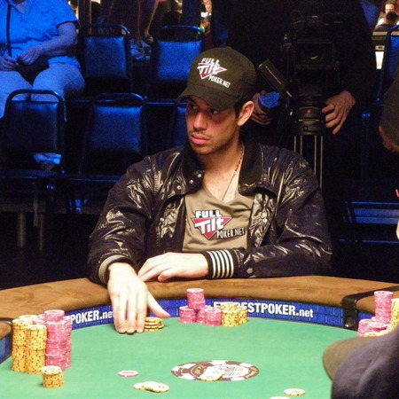 Nick Schulman defeated Ville Wahlbeck to capture his first WSOP bracelet.
