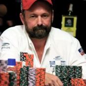 Dennis Phillips: Poker Agent?