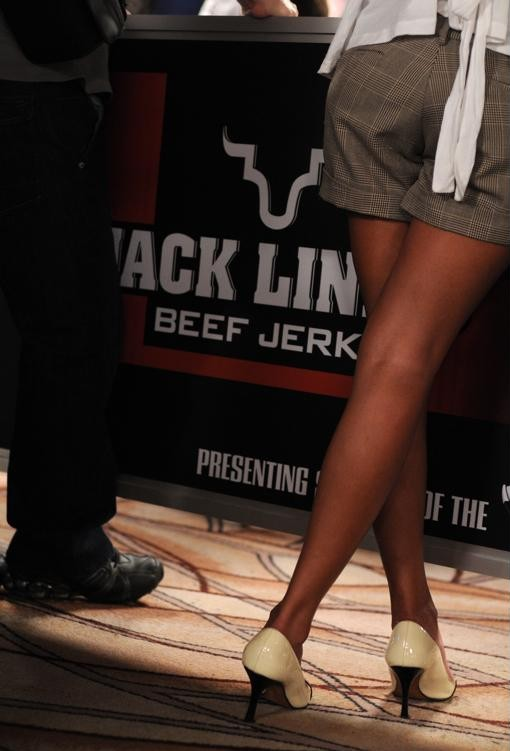 Jack Links Beef Jerky is really yummy.