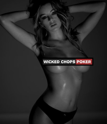 Rejoice! Keeley Hazell is alive and more importantly topless again.