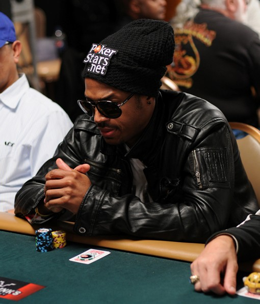 The Wayans Brothers helped make up 14% of the total 2009 WSOP Main Event field.