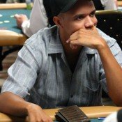 How much would Phil Ivey put on himself at 4/1?