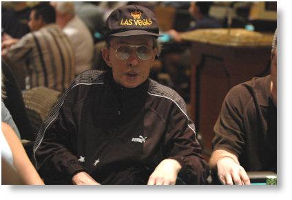 Bob Stupak (April 6, 1942 - September 25, 2009)