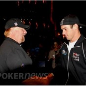 joe cada vs darvin moon 2009 wsop main event