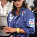 Kara Scott is among the surprise names in the 2010 NBC National Heads-Up Poker Championship field list.