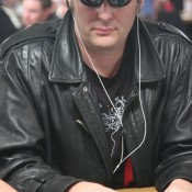 Phil Hellmuth is in contention for that ever-elusive(TM) first WPT title.
