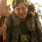 We expect Phil Hellmuth to be very humble if he wins his first WPT title.