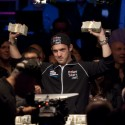 Seems like just a couple of months ago that Young Cada closed out the 2009 WSOP Main Event.