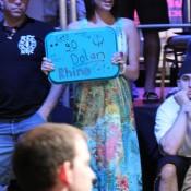 Rhino Girl 2010 WSOP