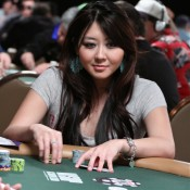 Maria Ho, a woman, tries to keep the Year of the Woman(TM) alive in Event #6.