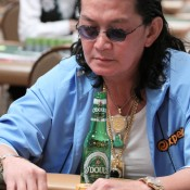 Scotty Nguyen 2010 WSOP
