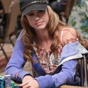 Shannon Elizabeth - 2010 WSOP Ladies Event