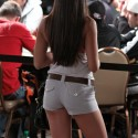 Ass Girl 2 2010 WSOP