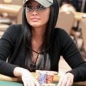 Lisa Hamilton 2010 WSOP