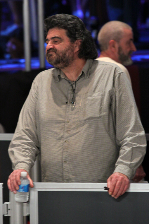 Eskimo 2010 WSOP Main Event