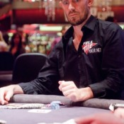 Will Gus Hansen finally win a WSOP bracelet today?