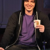 Nothing about this picture of Jake Cody feels like he won a WPT title, does it?