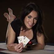 New Team PokerStars member: Liv Boeree