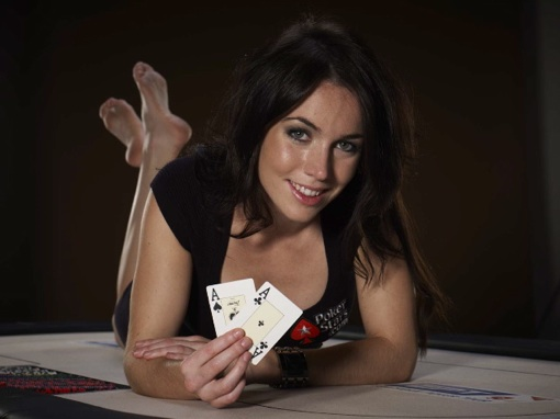Card dealer cashes in that pussy xxx pawn 10