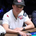 John Juanda is goes for poker's elusive Triple Crown...some day...