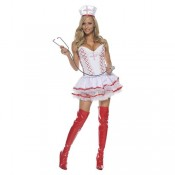 Slutty Nurse has become our favorite staple sexy Halloween costume. Hopefully Jim Anderson celebrates his win at the WSOP-C Regional by hanging out with some slutty nurses this weekend.