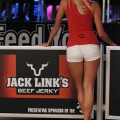 In our opinion, Jack Links Beef Jerky is the 226! of poker advertisers.