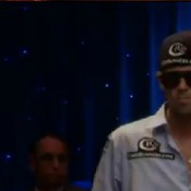 Only one of these two made the 2010 WSOP Main Event final table...and it wasn't The Grinder.