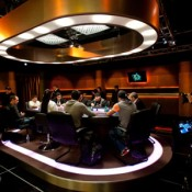 This final table was almost really, really interesting.