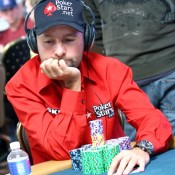 Daniel Negreanu is in position to recapture the all-time poker career tournament money title.