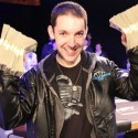 Rob Perelman, or better known as veeRob to you, took down the first Heartland Poker Tour event of 2011.