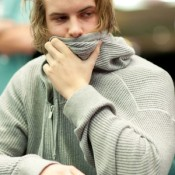 Expect Viktor Blom's secret identity to be revealed at the 2011 PCA.