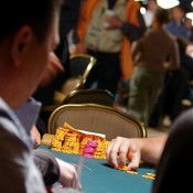 Lingering 2011 LAPC Event #1 question: Will Vinny Vinh let his chair do the talking on Day 2?