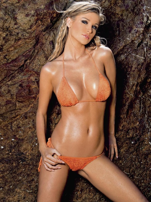 Really. was Joanna krupa maxim magazine