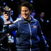 Vanessa Selbst is trying to do this again.