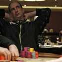 The 2011 poker circuit is under the table, sucking Erik Seidel off.