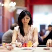 It could be back-to-back hotties at the EPT San Remo.