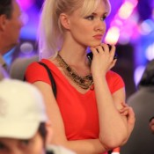 Top, top shelf talent still remains at the 2011 WSOP Main Event.