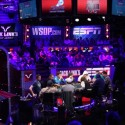 The 2011 WSOP November Nine is set.