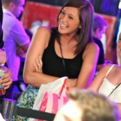 Relive good times from the 2011 WSOP with our Girls on the Rail galleries.