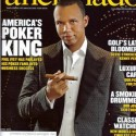 Change that title to the Patron Saint of Poker because Phil Ivey might've just saved Full Tilt.